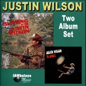 Justin Wilson: Hunting With/In Orbit