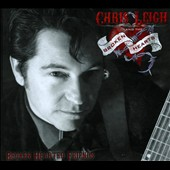 Chris Leigh: Broken Hearted Friends [Digipak]