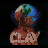 Clay: Clay [Digipak]