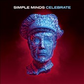 Simple Minds: Celebrate: Greatest Hits