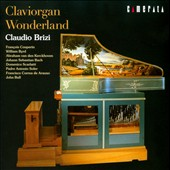 Claviorgan Wonderland