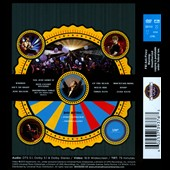 Jane's Addiction: Live in NYC [Super Jewel DVD] [PA] *