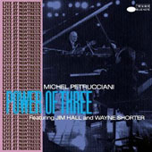 Michel Petrucciani: Power of Three [Remastered]