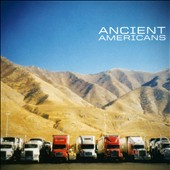 Ancient Americans: Ancient Americans [EP]