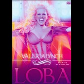Valeria Lynch: Loba [Video]