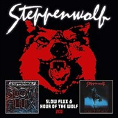 Steppenwolf: Slow Flux/Hour of the Wolf