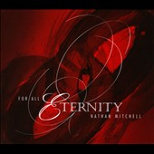 Nathan Mitchell: For All Eternity [Single] [Digipak]