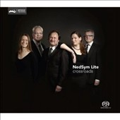 Crossroads - A collection of works by Vernon Duke, Piazolla, Brahms, Keisler, Cole Porter et al. / Nedsym Lite