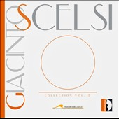 Giacinto Scelsi: Collection, Vol. 5