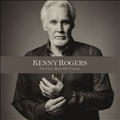 Kenny Rogers: You Can't Make Old Friends *
