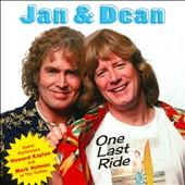 Jan & Dean: One Last Ride