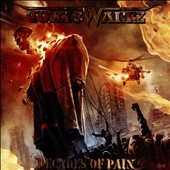 Toxic Waltz: Decades of Pain