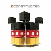 Various Artists: DConstructed [Digipak]