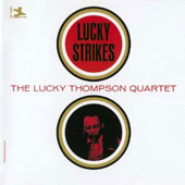 Lucky Thompson: Lucky Strikes