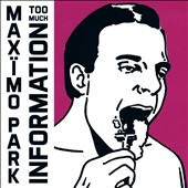 Maxïmo Park: Too Much Information [Digipak] *