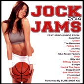 Sure Shot Kid: Jock Jams 2014
