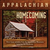 Jim Hendricks: Appalachian Mountain Homecoming [7/22]
