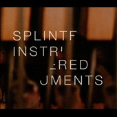 Matthew Collings: Splintered Instruments [Digipak]