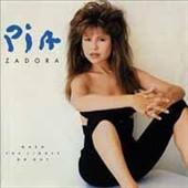 Pia Zadora: When the Lights Go Out [Deluxe]