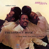 Thelonious Monk: Brilliant Corners