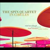 Spin Quartet: In Circles [Digipak]