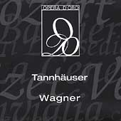 Wagner: Tannh&auml;user / Sawallisch, Windgassen, de los Angeles