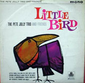 Pete Jolly Trio/Pete Jolly: Little Bird