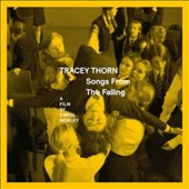 Tracey Thorn: Songs from The Falling [EP] [Slipcase]