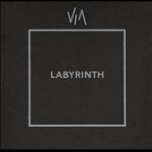 Paola Prestini: 'Labyrinth,' for violin, cello & visuals / Cornelius Dufallo, violin; Maya Beiser, cello [CD+DVD]