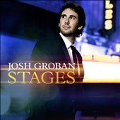 Josh Groban: Stages [Deluxe] [Slipcase]