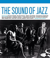 Various Artists: Sound of Jazz [Video]
