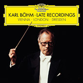 Karl Böhm: The Late Recordings - Vienna, London, Dresden: works by Beethoven, Mozart, Bruckner, Haydn, Tchaikovsky, Schubert et al. / Placido Domingo. Jessye Norman [23 CDs]