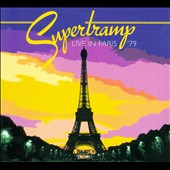 Supertramp: Live in Paris '79 [Bonus DVD] *