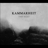 Kammarheit: The Nest [Digipak]