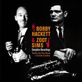 Zoot Sims/Bobby Hackett: Strike Up the Band/Creole Cookin