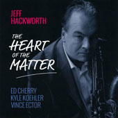 Jeff Hackworth: The Heart of the Matter