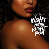 Jordin Sparks: Right Here Right Now *