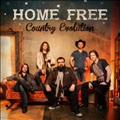 Home Free: Country Evolution *