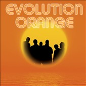 Evolution Orange: Evolution Orange