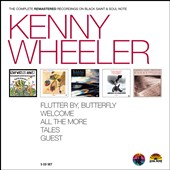 Kenny Wheeler: Kenny Wheeler: The Complete Remastered Recordings [Box]