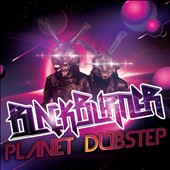 Blackburner: Planet Dubstep