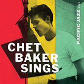 Chet Baker (Trumpet/Vocals/Composer): Sings