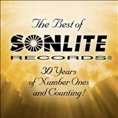 Various Artists: The  Best of Sonlite Records, 30 Years of Number Ones and Counting