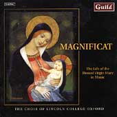 Magnificat - The Life of the Blessed Virgin Mary in Music