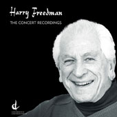 Harry Freedman (1922-2005): Orchestral Works / Swedish Radio Choir; Toronto Children's Chorus; Toronto Symphony Orchestra; and more