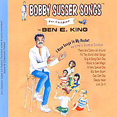 Bobby Susser: I Have Songs in My Pocket