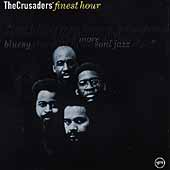 The Crusaders: The Crusaders' Finest Hour