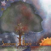 Michael Allen Harrison: Seasons of Peace