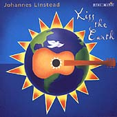 Johannes Linstead: Kiss the Earth