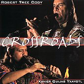 Robert Tree Cody: Crossroads